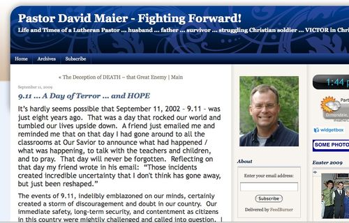 Dave maier