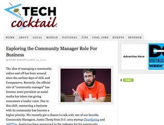 Techcocktail