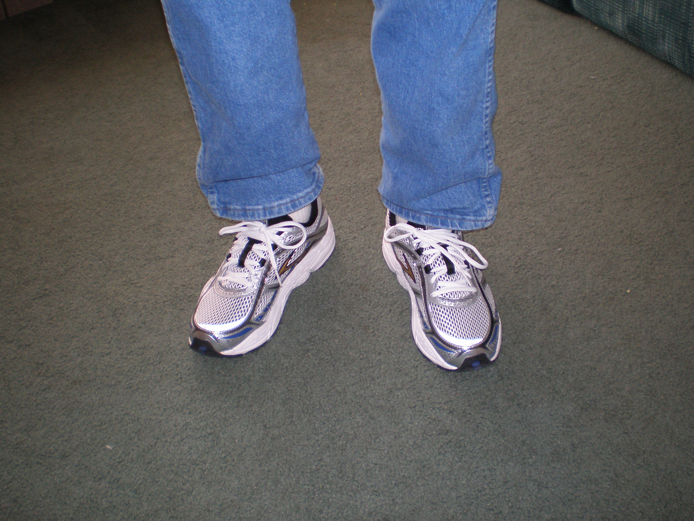 Trip To Haiti Last Week I Left My Old Pair Of Good Walking Shoes There For People Who Really Need Them So We Went Playmakers In East Lansing Mi