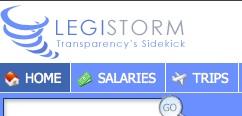 Legistorm.com