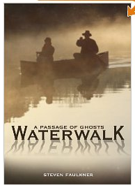A small town Michigan newspaper editor wrote this book about his relationship with his son and how they tried to fix it with a canoe trip.