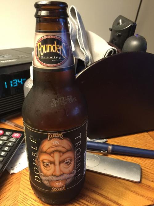 Michigan's craft beer industry is needing more hops.