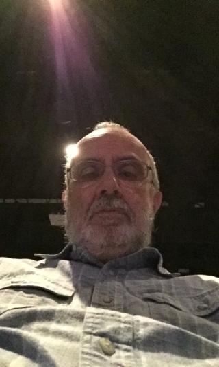 My selfie.