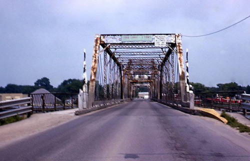 Bay City's Belinda Bridge