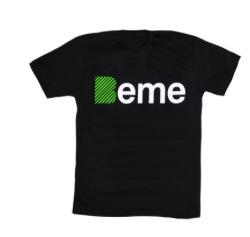 A Beme t-shirt.