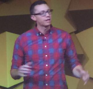 Pastor Aaron Buer